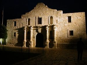 Remember the Alamo! March 6, 1836