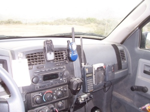 "Cab of ""Uno Mobile"""