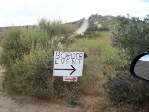 Border Event