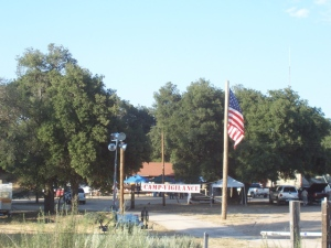 MCDC's Camp Vigilance 3JUL08