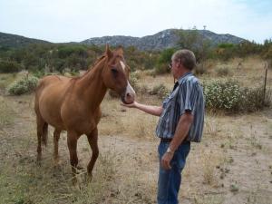 Horsepuckies spoils 'em