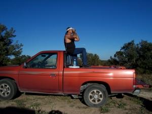 August 2005-Tierra Del Sol