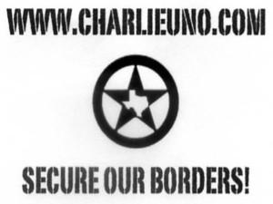 Charlie Uno Gear!