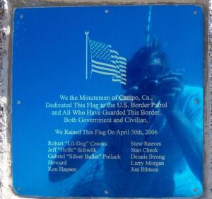 Dedicated to all who have served on the line