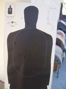 Requal target 18NOV08