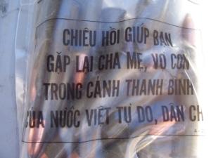 Vietnam era ammo bag