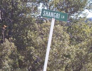 Welcome to Shangri La