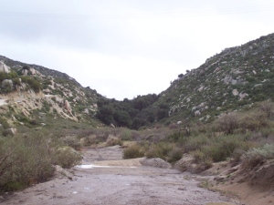 Smith Canyon
