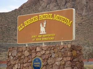 Border Patrol Museum El Paso
