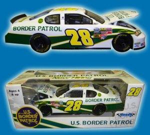 BP NASCAR