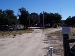 Camp Vigilance