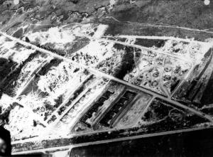 Vietnam firebase