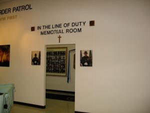 BP Memorial Room