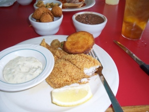 Junteenth Soul Food Feast