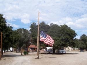 Camp Vigilance 9/11/09