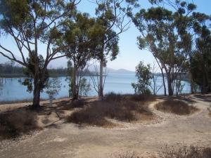 Otay Lake