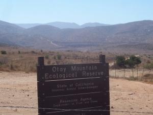 Otay Reserve