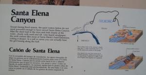 Santa Elena explanation