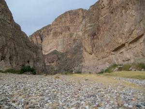 Boquillas Canyon 2