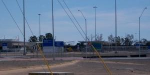 New San Luis POE