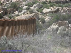 Border Fence 3-27-10 2