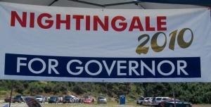 Governor Nightingale