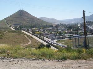 In Tecate