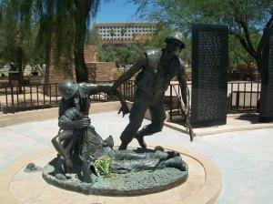 Phoenix Vietnam War Memorial
