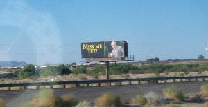 Arizona billboard 1