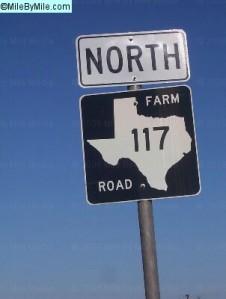 TX 117