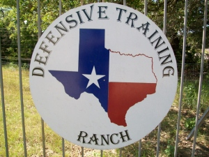 Defensive Training Ranch