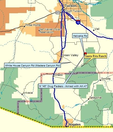 Map armed w:AK