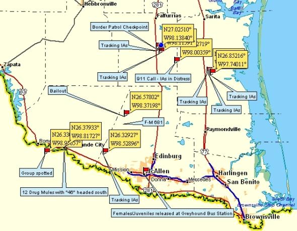 McAllen Map 8:11:14