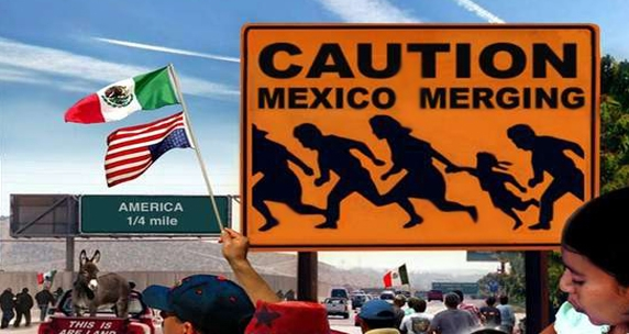 Mexico Merging