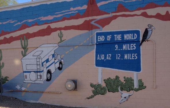 Ajo mural