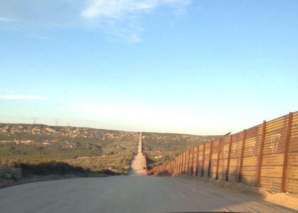 Camo Border