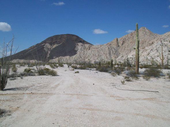 El Camino Del Diablo 2