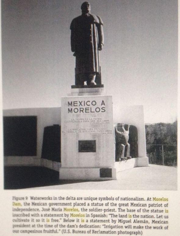 Mexico A Morelos