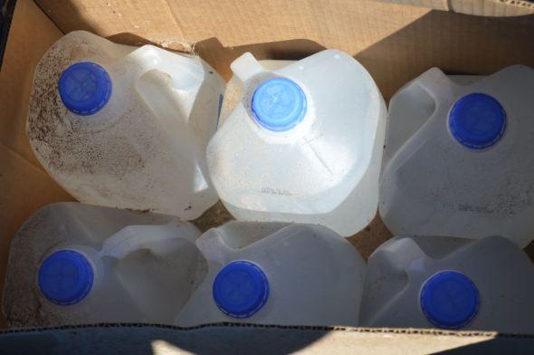 Yuha Water