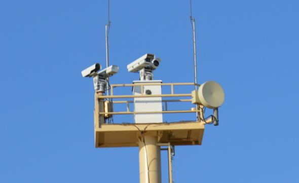 Yuma-cameras