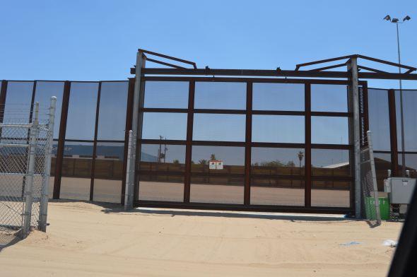 Yuma fence 3 6:15