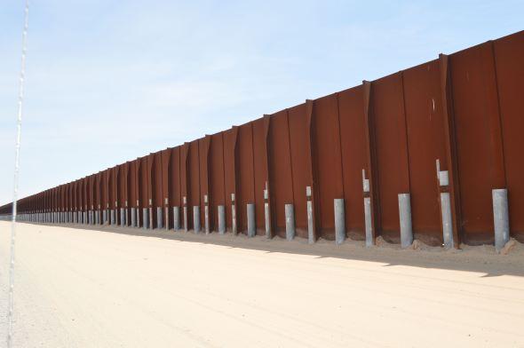 Yuma fence 4 6:15